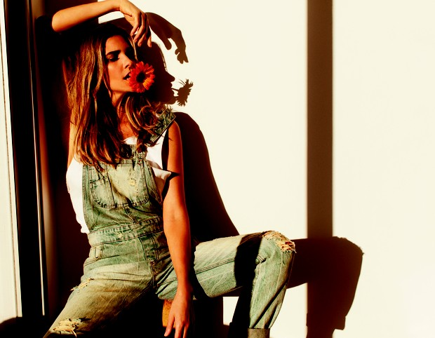 Fernanda Lima é a capa da revista Tpm de julho (Foto: Murillo Meirelles – Revista Tpm)
