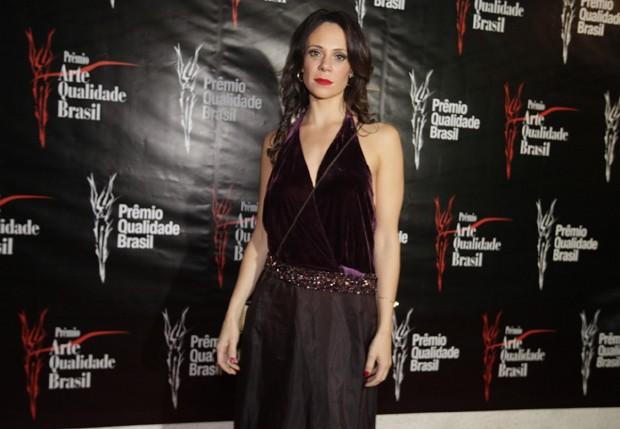 Vanessa Gerbelli (Foto: Leo Franco/AgNews)