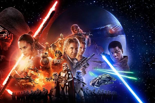 'Star Wars': O Despertar da Força (Foto: Divulgação)