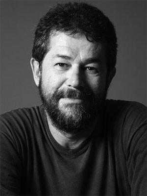 O escritor Marçal Aquino (Foto: Divulgação/Cia das Letras)
