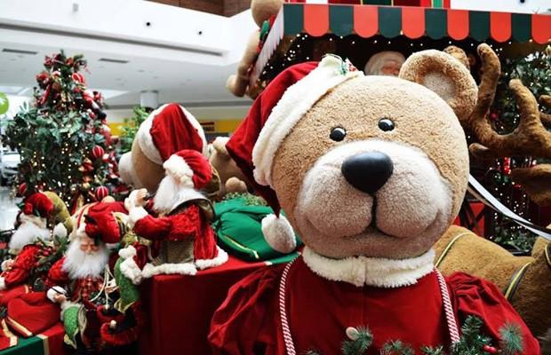 Venha se divertir com mais uma edição do RPC na Praça Especial de Natal (Foto: Divulgação/RPC)