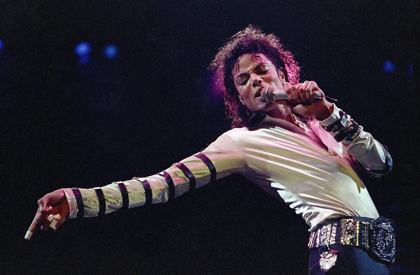 Michael Jackson morreu em 2009 (Foto: AP)