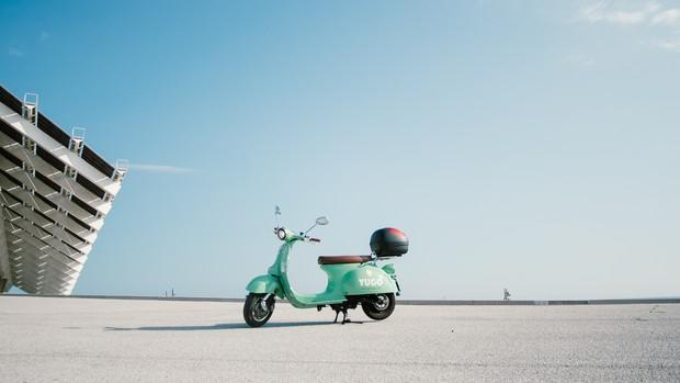 """BLOG: MM Colaboradores - EXCLUSIVO - """"Você compartilharia uma moto com desconhecidos?"""" - Entrevista concedida a José Gaspar..."""