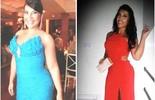 Priscila Pires do BBB9 conta como perdeu 35kg