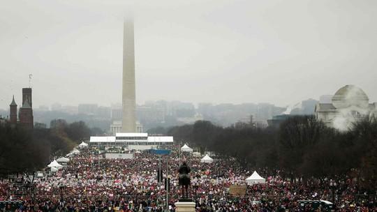 Foto: (REUTERS/Jonathan Ernst)