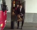 Acidente de percurso: Hummels tem contratempo antes de encarar o Arsenal