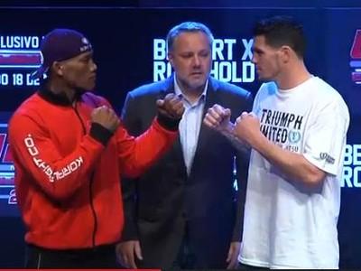 Ronaldo Jacaré x Chris Camozzi UFC MMA (Foto: Reprodução/ UFC)
