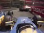 Em carta aberta a fãs após batida, Sauber defende jogo de equipe