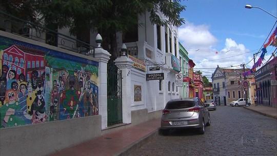 Turistas lotam hotéis e pousadas de Olinda para curtir o carnaval
