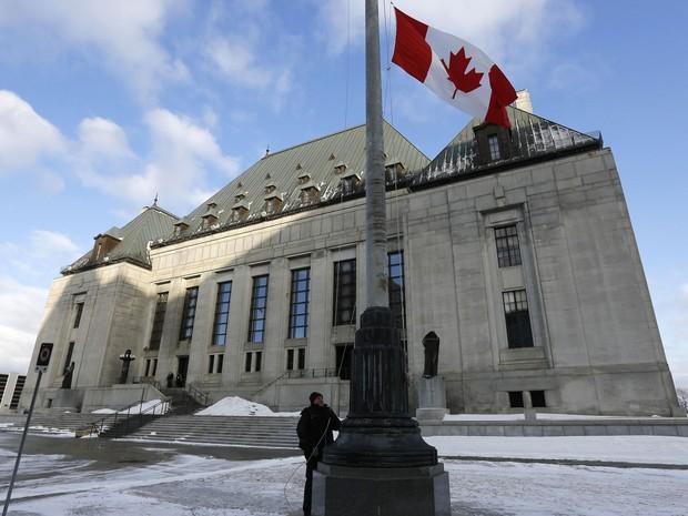 Canadá mudou algumas regras para a concessão de visto (Foto: Chris Wattie/Ottawa)