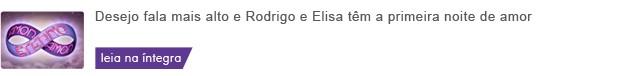 Amor Eterno Amor 26/06 manha (Foto: Amor Eterno Amor / TV Globo)