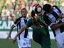 Auxiliar do Figueira destaca mudança de postura e atitude do time no Oeste