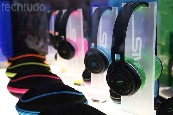 Pesquisa mostra quais são os melhores fones de ouvido do mercado (Foto: Fabrício Vitorino/TechTudo)