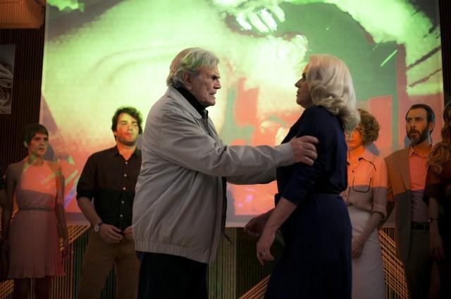 Cena de 'A lei do amor' (Foto: Raphael Dias/Gshow)