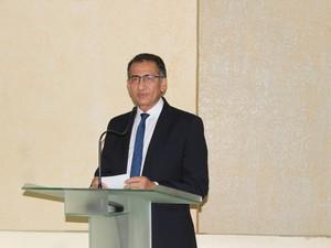 Waldez Góes, governador do Amapá (Foto: Jaciguara Cruz/Decom/Alap)