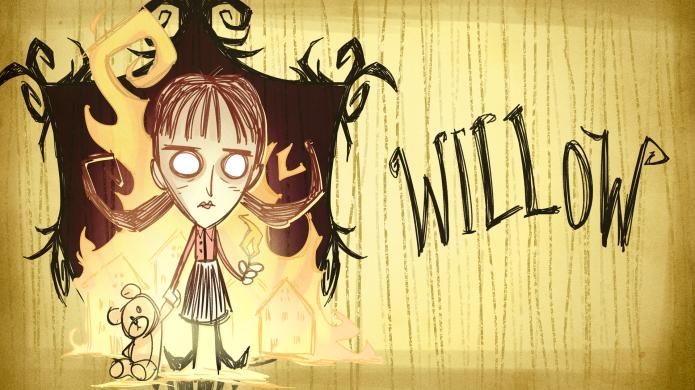 Willow (Foto: Reprodução/Steam Trade Card Wikia)