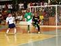 Quatro jogos abrem a 17ª Copa Centro América de Futsal nesta sexta-feira