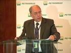 Bovespa fecha em alta com impulso da Petrobras após plano de negócios