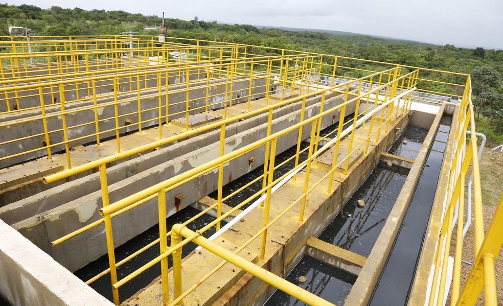 O Departamento de Água e Esgoto de Várzea Grande (DAE/VG) abriu concurso público com 146 vagas (Foto: DAE/VG)