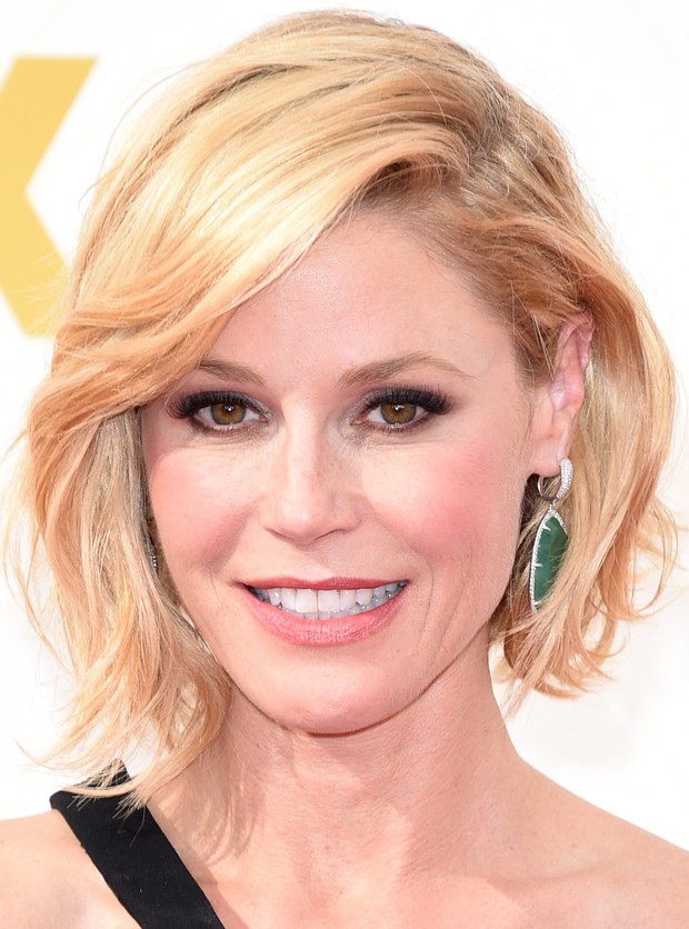 MAKE EMMY 2015 - Julie Bowen (Foto: AFP)