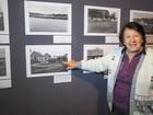 Exposição no CIC reúne fotos de Claro Jansson, fotógrafo do Contestado