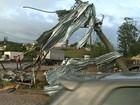 Prefeitura de Jarinu deve demorar até três meses para reconstruir cidade