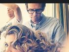 Grazi Massafera posa com cabelo cheio de cachos para ensaio