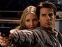 Cinema Especial traz Cameron Diaz e Tom Cruise em &#39;Encontro Explosivo&#39;