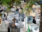 Passeio cultural em cemitério é atração neste sábado em Sorocaba