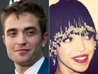Robert Pattinson inicia namoro com cantora e ela sofre racismo