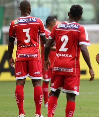 Palmeiras x Capivariano Allione (Foto: Cesar Greco/Ag Palmeiras/Divulgação)