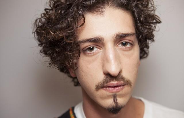 Johnny Massaro (Foto: Marcelo Salvador)