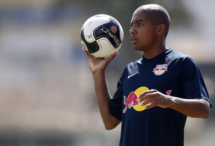 Renan Luis lateral RB Brasil (Foto: Divulgação / Red Bull Brasil)