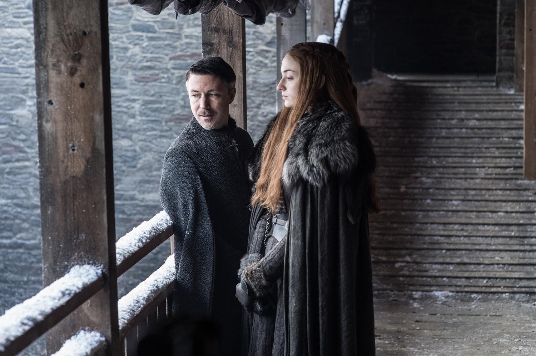'Game of Thrones' (Foto: Divulgação)
