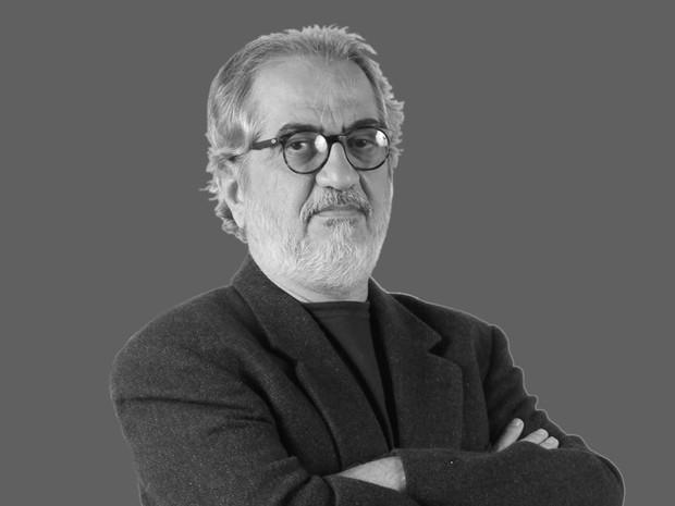 Morre o jornalista da Rede Globo Geneton Moraes Neto