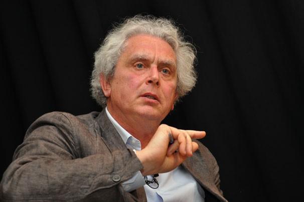 Olivier Mongin (Foto: Renato Velasco)