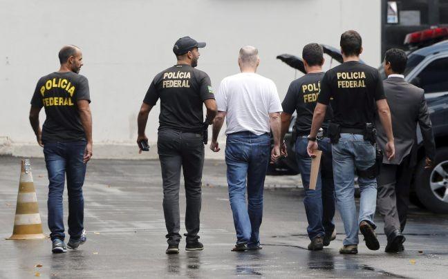 Resultado de imagem para Delegado que ajudou a coordenar operação que prendeu Eike deixa o Rio