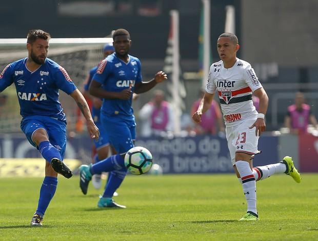 Rafael Sobis; Cruzeiro