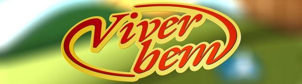 Logo Programa Viver Bem (Foto: Divulgação)