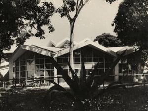 Biblioteca da Escola Parque em Salvador (Foto: Divulgação/IAB-BA)