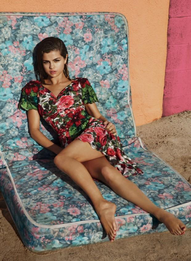 Selena Gomez (Foto: Reprodução)