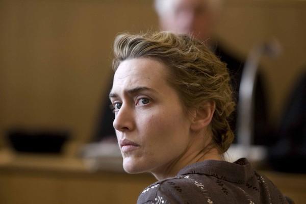 Kate Winslet em O Leitor (2008) (Foto: Reprodução)