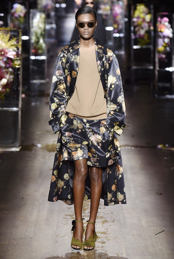 Dries Van Noten (Foto: Getty Images)