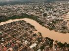 Governo prorroga prazo para ICMS de cidades atingidas por cheia no AC
