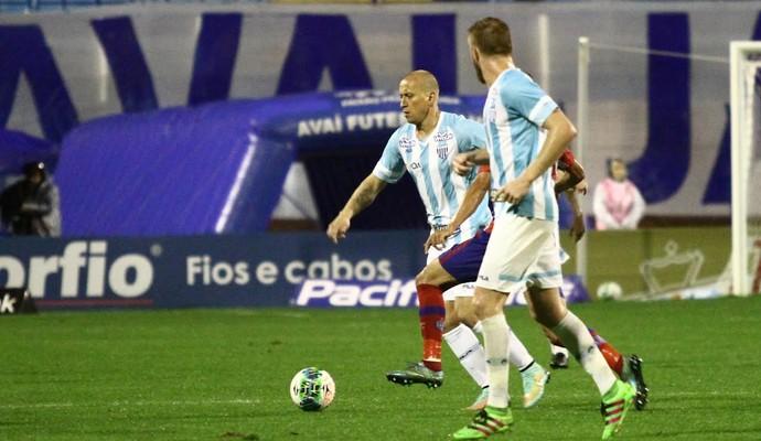 Marquinhos Avaí (Foto: Jamira Furlani/Avaí FC)