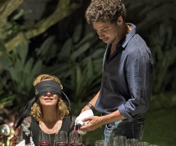 amores roubados (Foto: Rede Globo)
