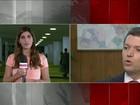 Chefes do Ministério da Transparência nos estados entregam cargos