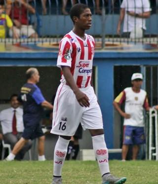 Mauro Silva, Bangu (Foto: Emerson Pereira/Full Press)