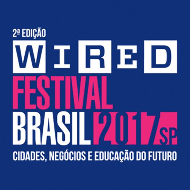 Wired Festival chega a São Paulo (Foto: Divulgação)