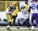 Cara de final: Packers e Lions jogam por título de divisão e vaga em playoffs
